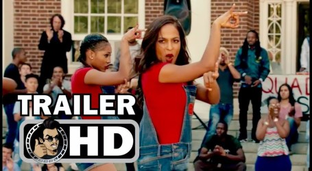 Netflix's Step Sisters Trailer: Get Ready for 2018's Biggest Dance Battle