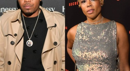 Nas and Kelis Have Reportedly Settled Their Custody Battle