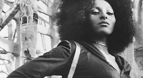 Pam Grier Is Making a Biopic About Her Life