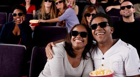 AARP Ohio Celebrates Everyday Heroes with Record Breaking Attendance for Black Panther Screening in Cleveland
