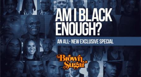 "Brown Sugar Set To Release ""Am I Black Enough?"" on Feb. 12"