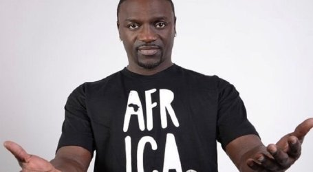 AKON WAS DENIED CONTRACT TO RESTORE POWER TO PUERTO RICO