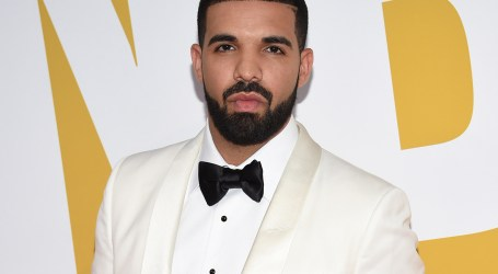 DRAKE THINKS COACH WHO DIED SAVING STUDENTS IN FLORIDA SCHOOL SHOOTING DESERVES COURAGE AWARD