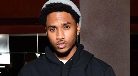 Trey Songz Arrested by LAPD for Felony Domestic Violence