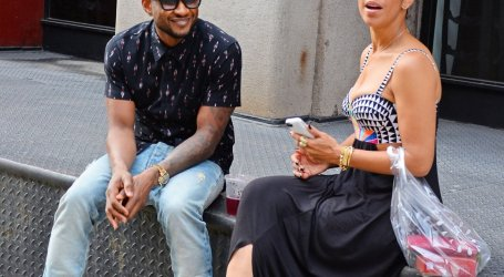 Usher and wife Grace Miguel announce separation: 'We remain deeply connected'