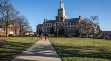 6 Howard University Employees Fired for Misappropriating Financial Aid