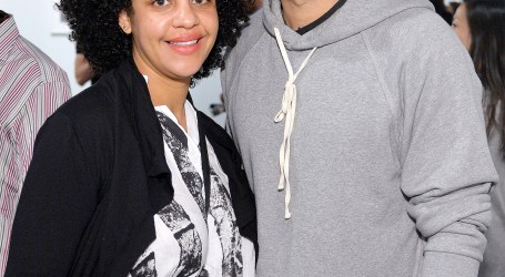 Jesse Williams Awarded Joint Physical Custody of Children in Divorce