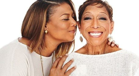 Queen Latifah's mother dies