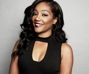 Tiffany Haddish Secures Role in Tyler Perry's The List