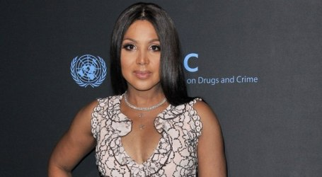 TONI BRAXTON OWES ALMOST $800K IN BACK TAXES