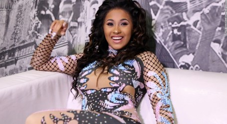 CARDI B Gives KHLOE KARDASHIAN Advice About Her Cheating Man On Power 106 Los Angeles' #TheCruzShow