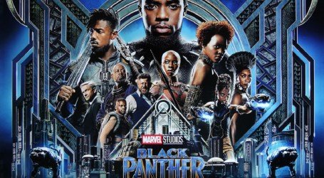 'Black Panther' To Be First Movie To Publicly Screen In A Theater In Saudi Arabia In 35 Years