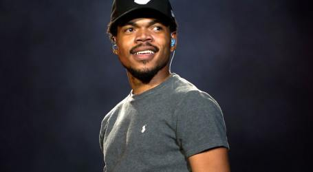 Chance The Rapper Will Ring In His 25th Birthday With Mega Fundraiser