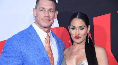 John Cena reacts to Nikki Bella break-up on social media