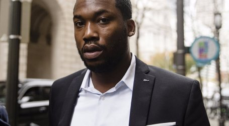 Meek Mill judge rejects requests to reconsider rapper's sentence