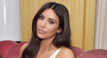 Kim Kardashian to visit White House to discuss prison reform