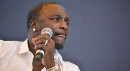 Akon set to create 'real-life Wakanda' with own currency in Senegal
