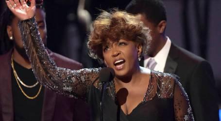 Anita Baker, H.E.R., Meek Mill shine at 2018 BET Awards