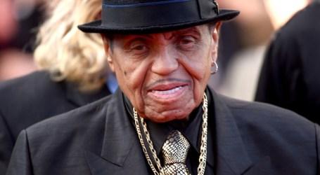 Joe Jackson, musical family patriarch, dead at 89