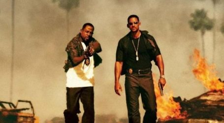 Bad Boys spin-off with Gabrielle Union is coming to TV after all… but there's a twist