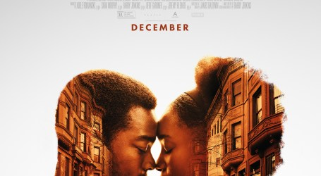 If Beale Street Could Talk In Theaters December 14