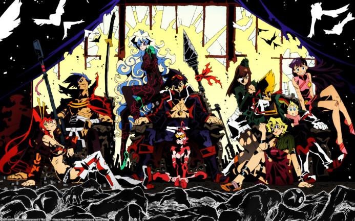 Team Dai-Gurren