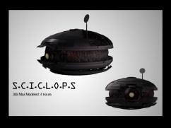 Sciclops