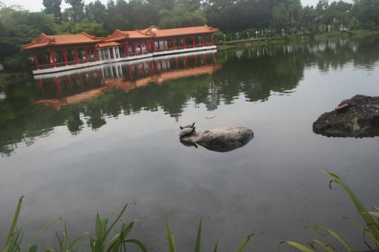 Chinees_garden_Singapore_lake