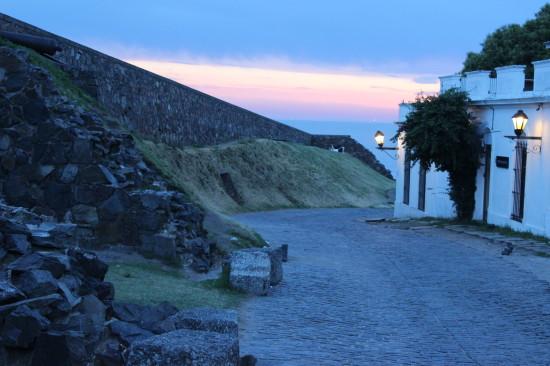 Colonia_del_sacremiento_uruguay_sunset