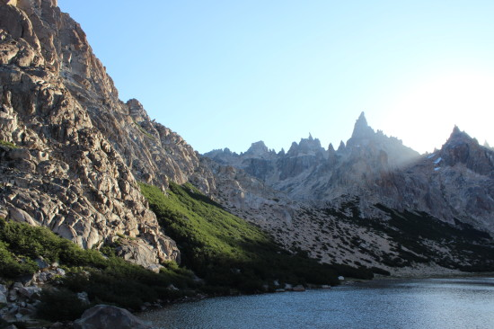Refugio_Frey_Bariloche_Argentina_lakesunset