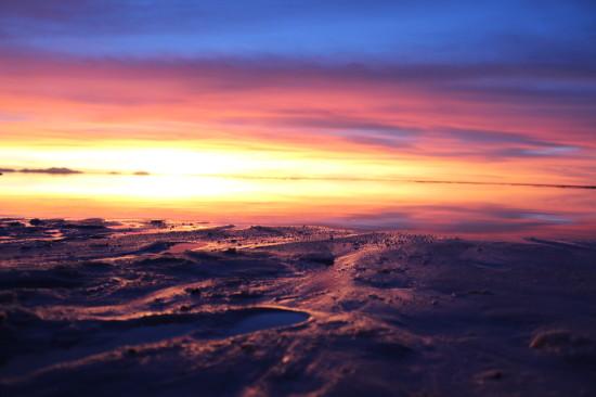 Salar_de_Uyuni_Bolivia_oilSalar_de_Uyuni_Bolivia_sunset