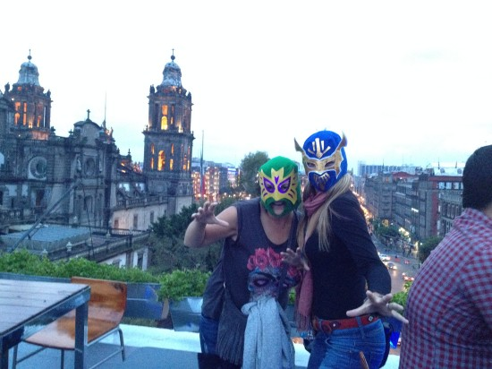 Where to go in ciudad de mexico archives that wanderlust for Things to do in mexico city
