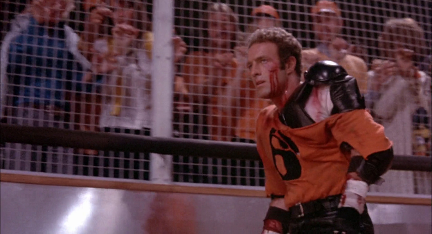 Rollerball (1975) review
