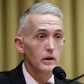 Trey Gowdy Federal Investigation Length Then