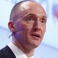 Carter Page on Whether He Has Met Donald Trump Then