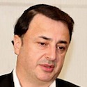 Who is Lev Leviev Then