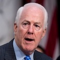 John Cornyn on Supreme Court Nominations Now