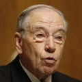 Chuck Grassley on Supreme Court Nominations Then
