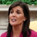 Nikki Haley on Donald Trump Now