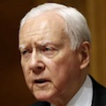 Orrin Hatch on FBI Investigation of Supreme Court Nominees Now