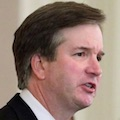 Brett Kavanaugh and Judicial Temperament Then