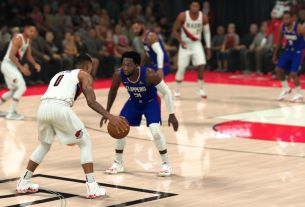 Ahead of Steam's Lunar New Year sale, Green Man Gaming is having its own NBA 2K21 4