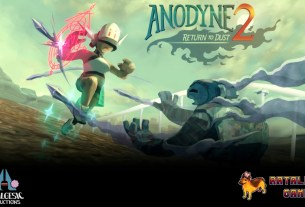 Anodyne 2 Is Now Available For Xbox One And Xbox Series X|S 4