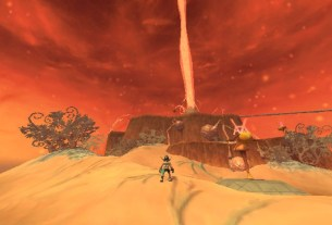 Anodyne 2: Return to Dust Available Now 3