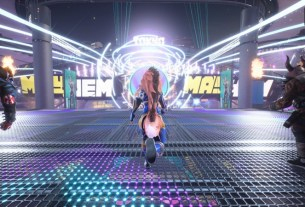 Destruction AllStars Review – Wrecking Havoc In The Arena 8