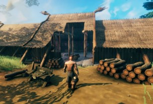 How To Get Started In Norse Survival Game Valheim 3