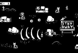 Minit Fun Racer Is A Fun Spin-Off That Raises Money For Charity 3