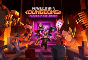Mojang's Next DLC Pack For Minecraft Dungeons Launches Later This Month 3