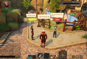 New Among Us-Inspired RPG Eville Announced, Demo Available Today 2