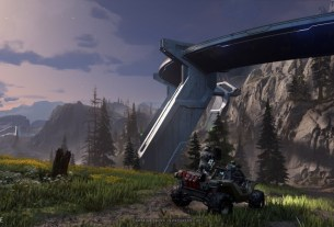 New Details Emerge On The World Of Halo Infinite 5